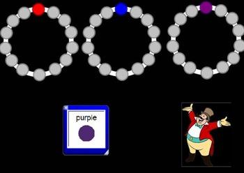 3 Ring Build Game