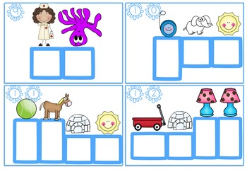 3 Secret Sight Word Activities-Write the Room
