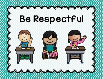 3 Simple Rules for Your Classroom