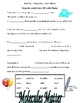 3 Solids, Liquids, Gases Worksheets