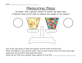 States of Matter (Solid, Liquid, Gas) Activities for Grades 3 - 5