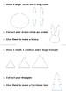 3 Step Instructions - Craft