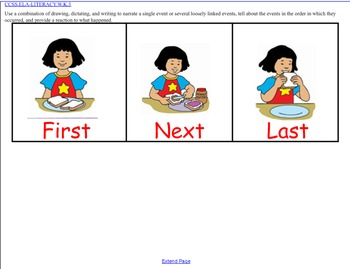 3-Step Sequencing
