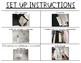 3-Step Sequencing Flip Book {Set 2}