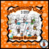3 Step Sequencing Reader Mat & Craft Page Mega Bundle