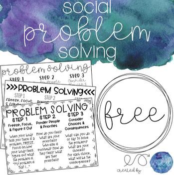 3 Simple Steps to Solving Social Dilemmas #kindnessnation