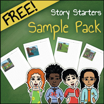 *Free Download* 3 Story Starters