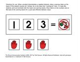 3 Strikes Behavior Visual