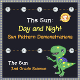 Day and Night: Sun Pattern Demonstrations