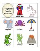 3 Syllable Words