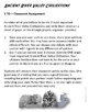 3-TO-1 Ancient River Valley Civilizations Classwork and Homework Assignments