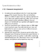 3-TO-1 The Spanish American War Classwork and Homework Assignments