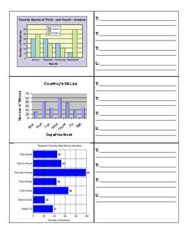 3 Truths and a Lie: Bar Graph Edition