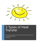 3 Types of Heat Transfer Modified Student Notes