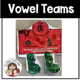 3 Vowel Team Activities