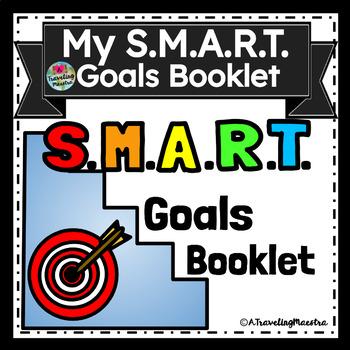 S.M.A.R.T. Goals Booklet- P.Y.P.