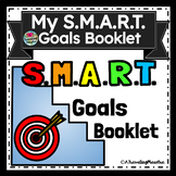 S.M.A.R.T. Goals Booklet