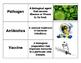 3 Way Match - Cells vs Viruses