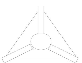 3 Way Venn Diagram