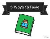 3 Ways to Read Posters