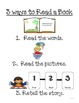 3 Ways to Read a Book-Bilingual