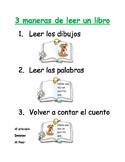 3 Ways to Read a Book in Spanish - 3 maneras de leer un libro