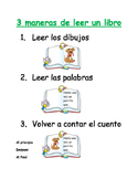 3 Ways to Read a Book in Spanish - 3 maneras de leer un libro