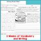 3-Week Take Home Literacy Packet: Grades 3-4