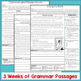 3-Week Take Home Literacy Packet: Grades 5-8