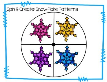 3 Winter Time Pattern Centers