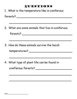 3 Writing Packets on Trees