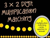 3 by 2 Digit Multiplication Match