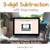 3-digit Subtraction with Regrouping Google Classroom Dista