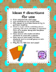 3 digit math activity on base 10 blocks, & standard, word, & expanded form