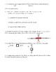 3-in-1 Forces Worksheet Bundle