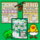 Life Cycles Bundle - Butterfly Frog Chicken Booklets Posters