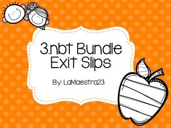 3.nbt.1  3.nbt.2  3.nbt.3 exit slip bundle