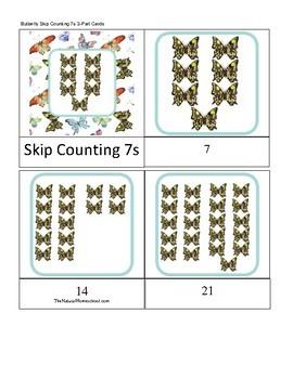 3-part cards Bundle 2