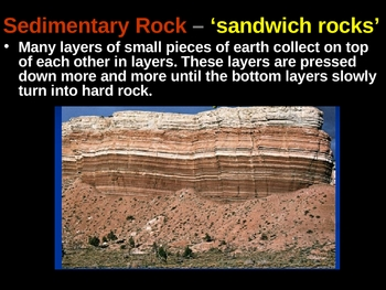 3 types of rock ppt.
