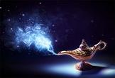3 week writing unit Inspired by 1001 Arabian Nights