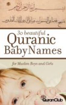30 Beautiful Quranic Baby Names For Muslim Boys And Girls By Robert