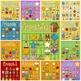 30 Birthday Bingo Cards - INSTANT DOWNLOAD