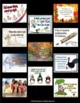 30 Quotes Posters & Writing Center Activity