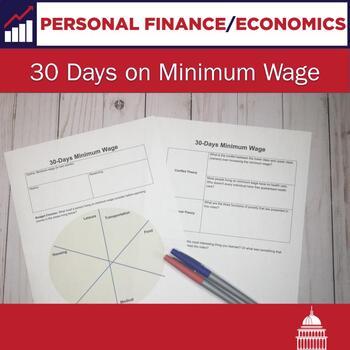 30 Days Minimum Wage Handout