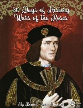 30 Days of History: Wars of the Roses