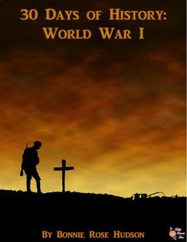 30 Days of History: World War I