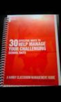 30 Effective Ways to Help Manage Your Challenging School Days