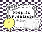 30 Fabulous Graphic Organizers For Spring