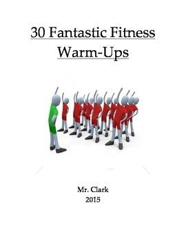 30 Fantastic Fitness Warm-Ups