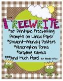 Freewrites